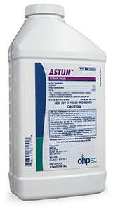 Astun Fungicide, OHP, Inc.