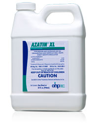 Azatin XL - Biological Insecticide