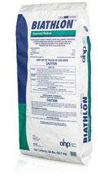 Biathlon Granular Herbicide