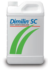 Dimilin SC - Flowable Insect Growth Regulator