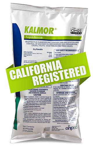 OHP Kalmor Fungicide/Bactericide