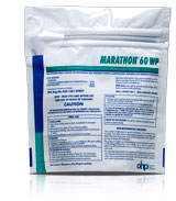 Marathon 1% G - Greenhouse and Nursery Insecticide