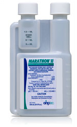 Marathon II - Greenhouse and Nursery Insecticide