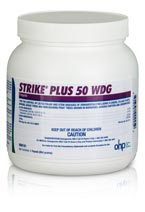 Strike Plus 50 WDG Fungicide from OHP, Inc.