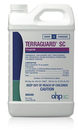 Terraguard SC - OHP, Inc  | Partners with Solutions