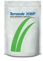 Terrazole 35% WP - Wettable Powder Turf & Ornamental Fungicide