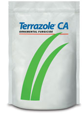 Terrazole CA - Wettable Powder Ornamental Fungicide